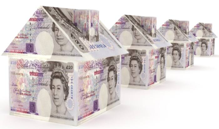 Average UK property could fund seven years care