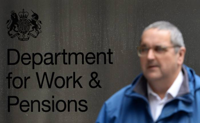 'Years of human errors' led to £1bn pension underpayments, NAO finds