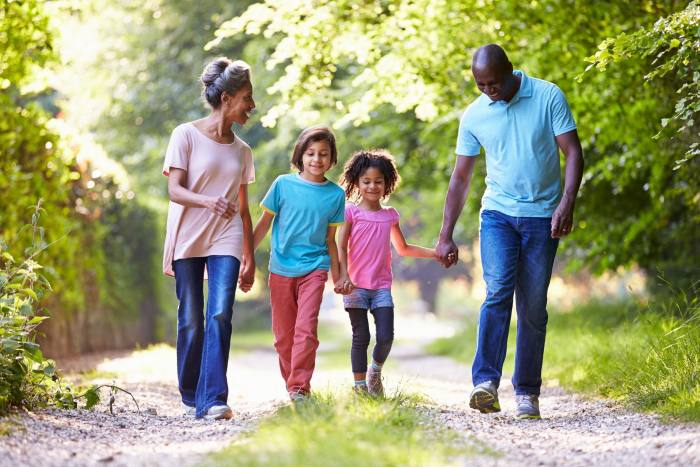 Guide to integrating protection with intergenerational planning