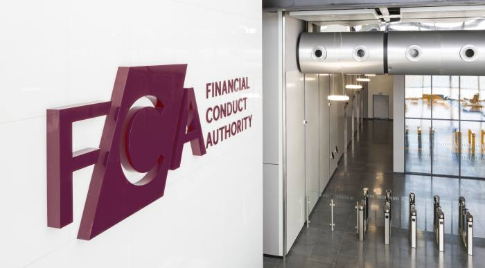 FCA criticised for trying to omit names from LCF report