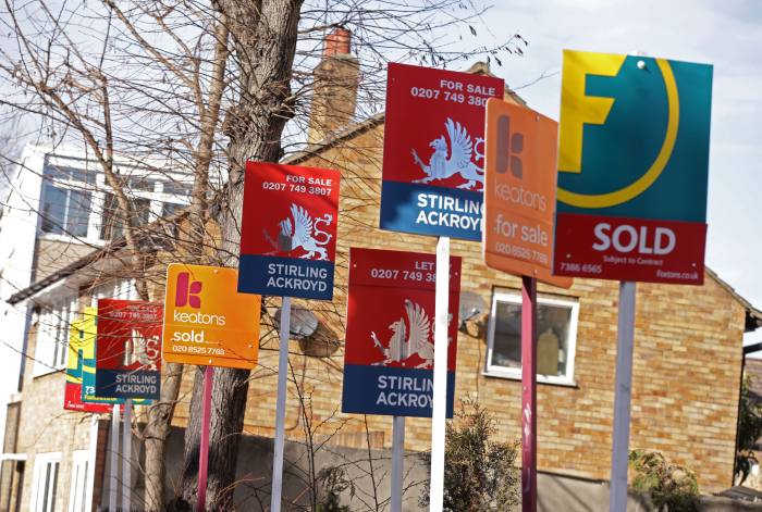 Chancellor urged to revisit stamp duty for landlords