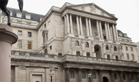 BoE's Cunliffe warns against interest rate rises