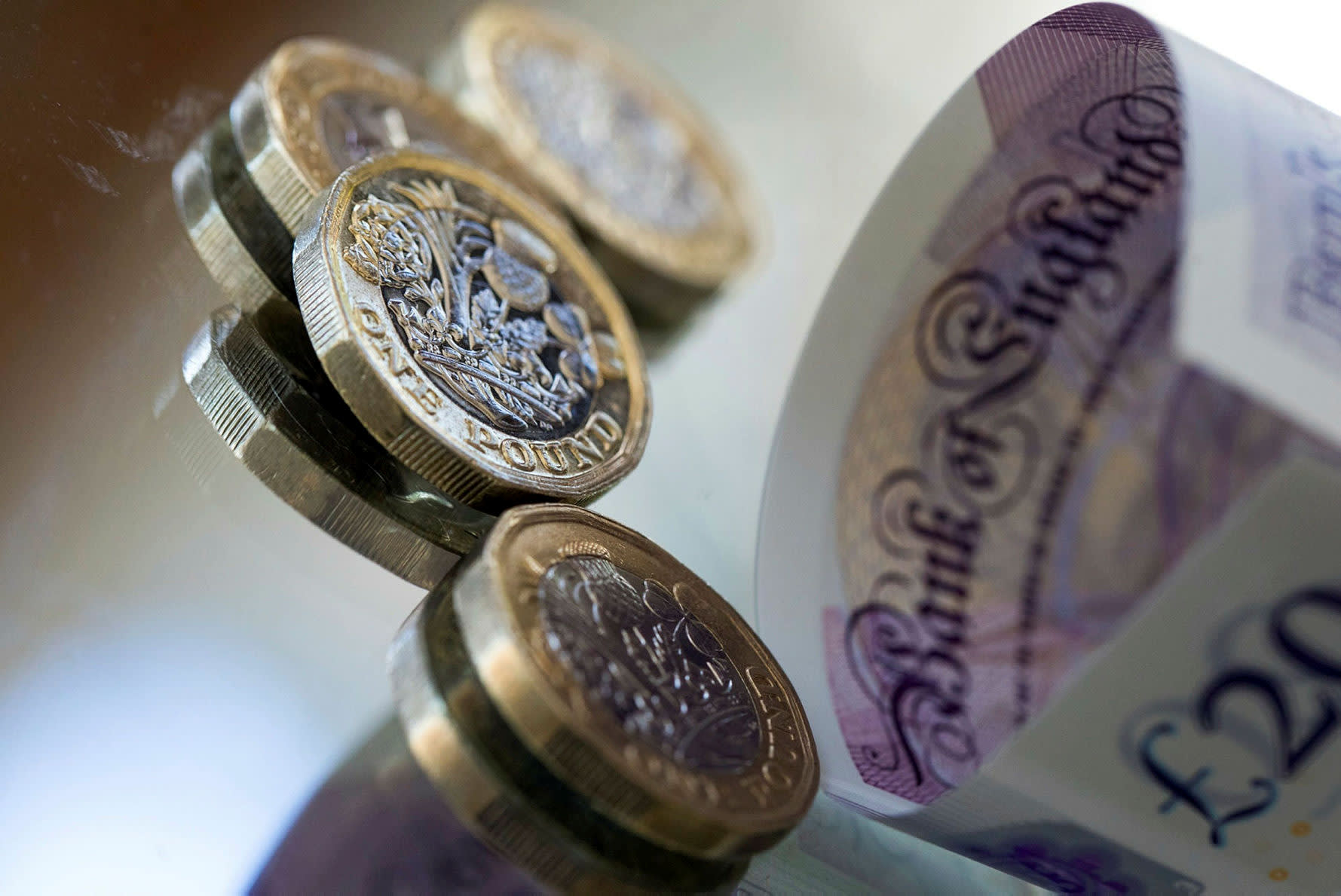 Investors 'cash in profits' amid second wave fears