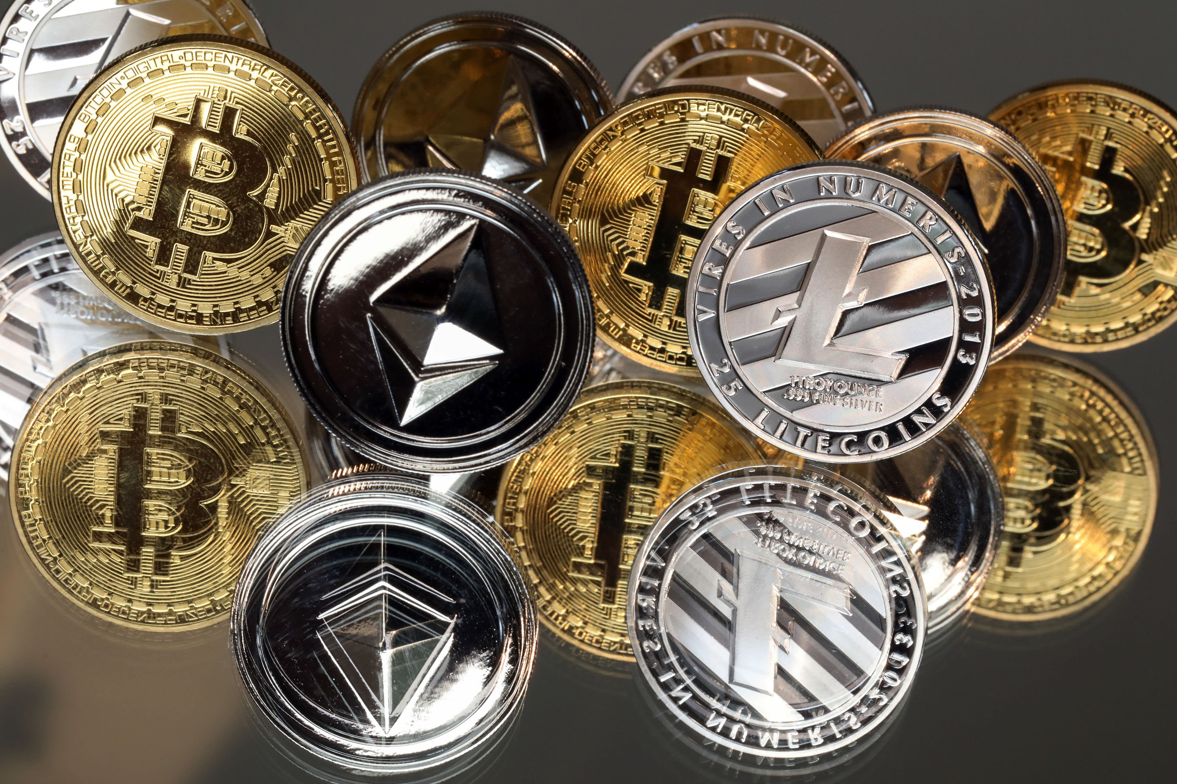 FCA considers regulating crypto currencies