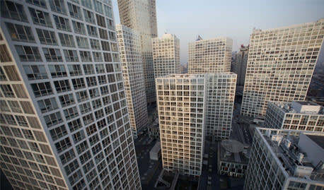 City of London Group plans emerging market property fund