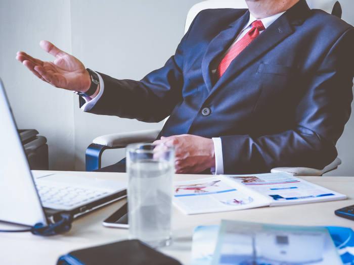Third of advice firms furlough staff