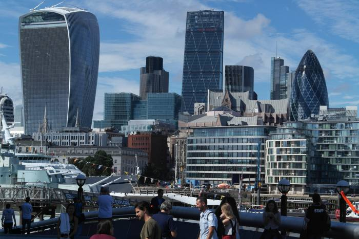 Investment Association calls for tax exemptionsfor UK funds