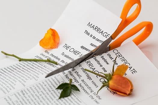 Break-up mortgage borrowing on the increase