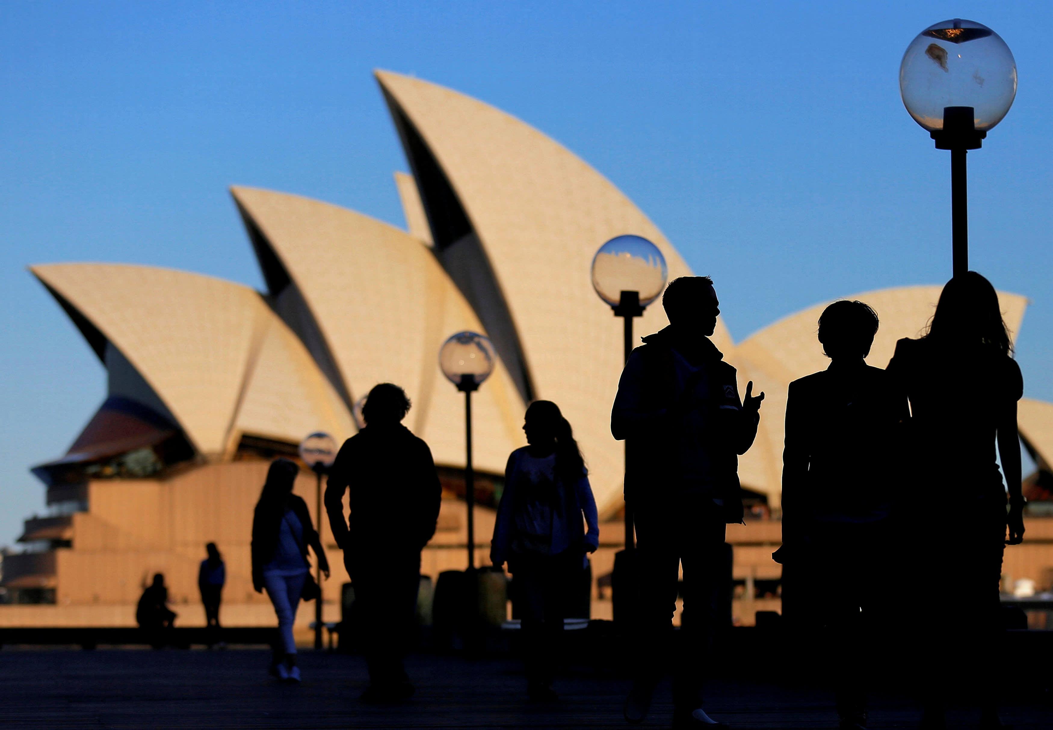 Australian advice tech provider enters UK market