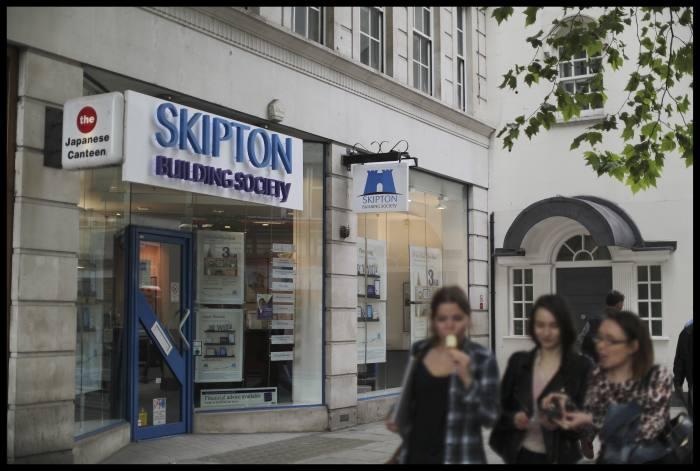 Skipton cuts rates on 'refreshed' BTL range