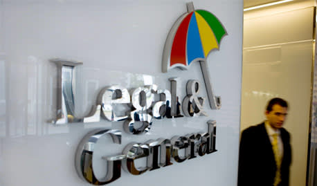 Legal & General expands mortgage services