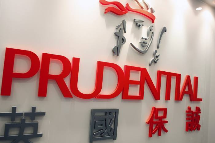 Prudential goes capital light