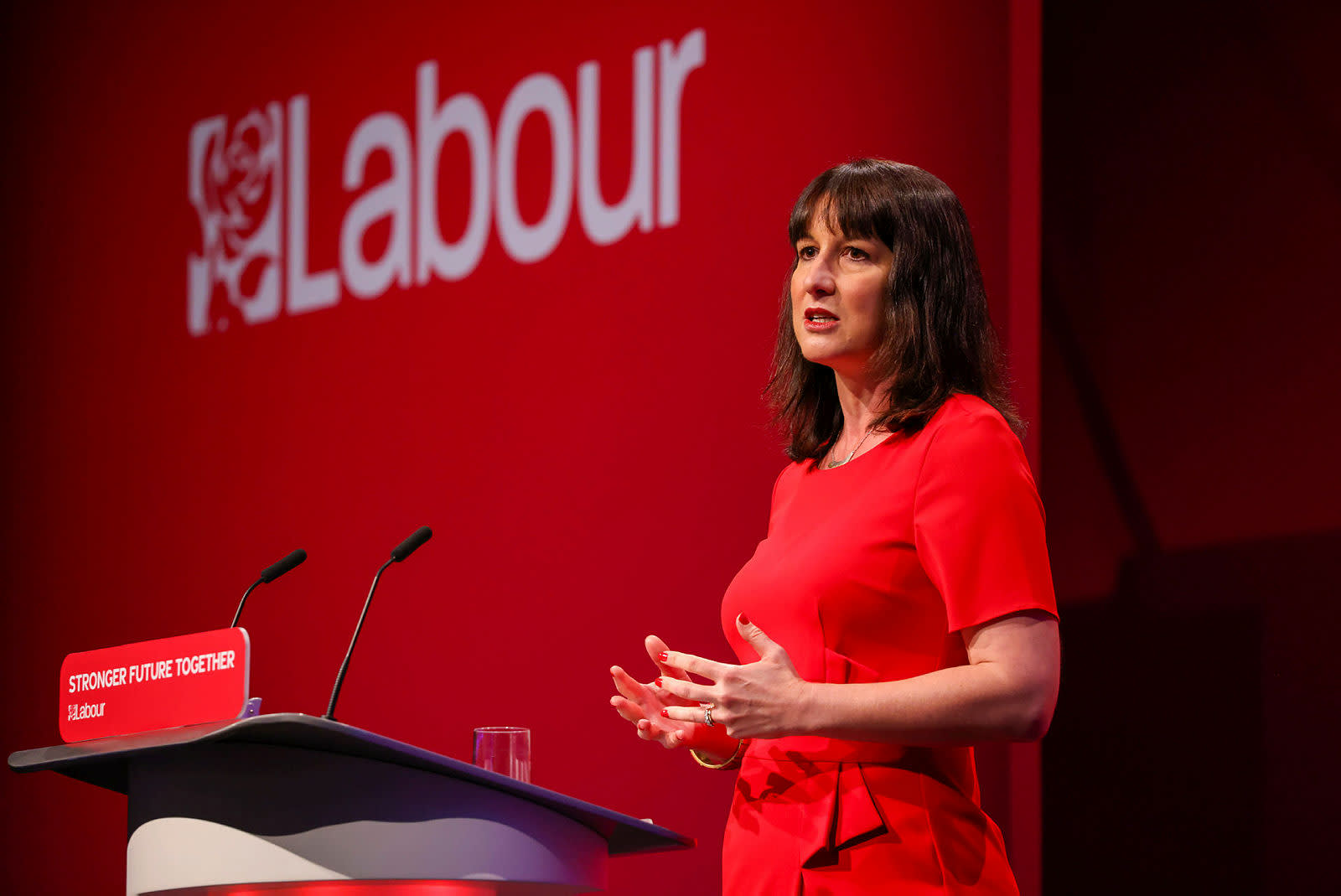 Labour vows to review 'every single tax break'