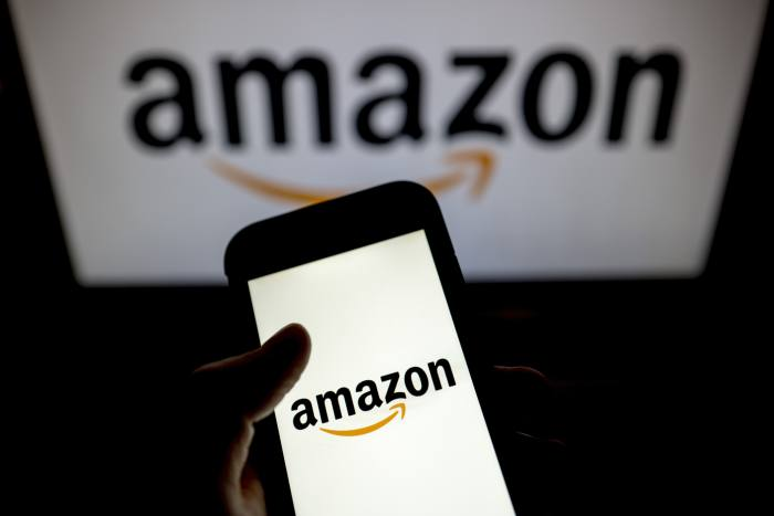 Amazon warehouse growth boosts regional house prices