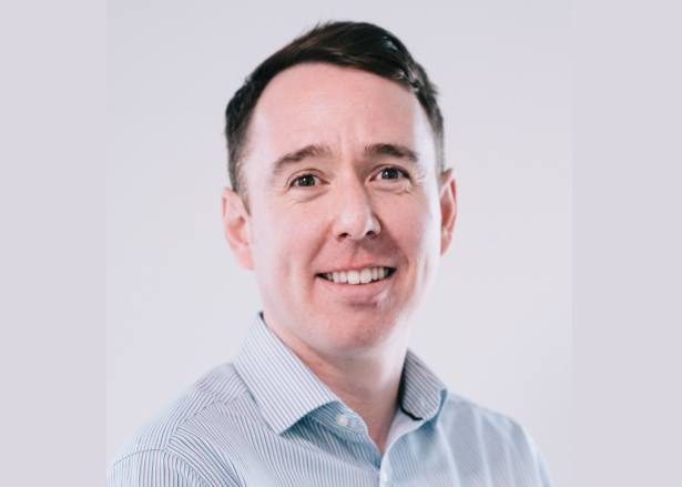 Hodge appoints CEO