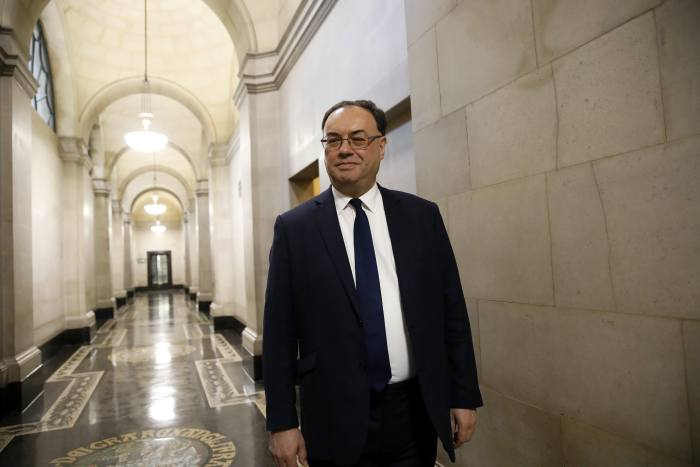 Andrew Bailey faces grilling on LCF fallout