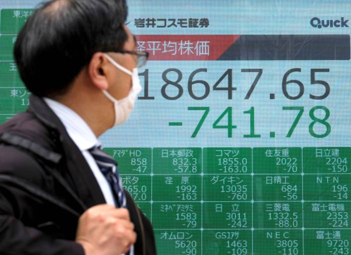 Japan's dividend approach offers clarity to investors