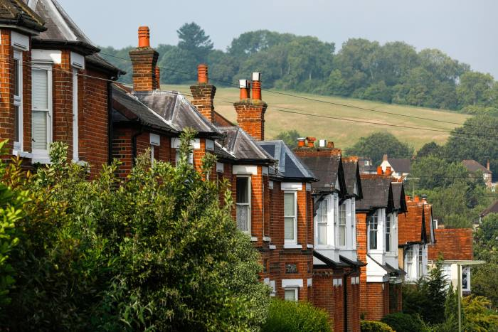 Mortgage commitments at 10-year low under Covid