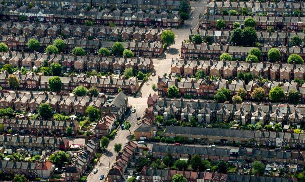 Property market rebounds as mortgage searches surge