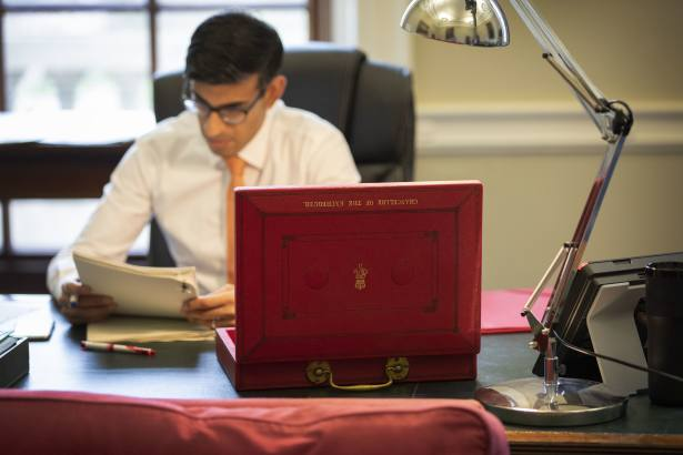 Chancellor sets date for Spending Review and Autumn Budget