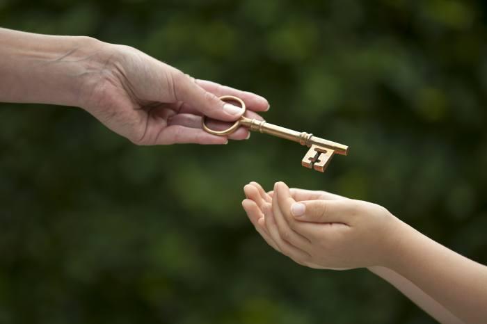 Estate planning when using a surrogate