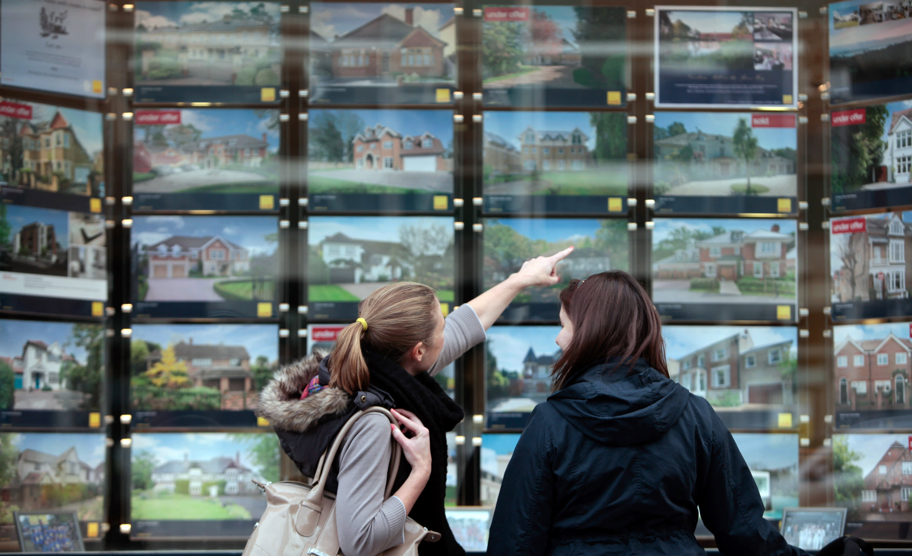 Third of buyers denied mortgage after stamp duty cut