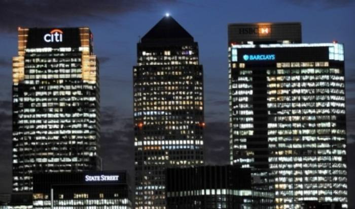 Half of financial services firms to tackle gender inequality