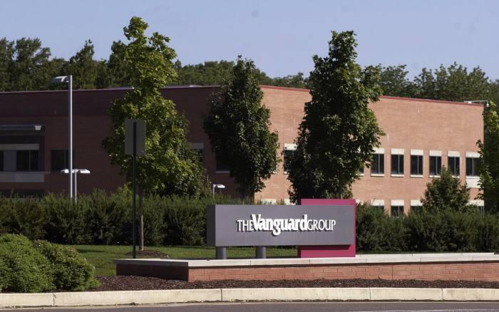 Vanguard cuts fees on 36 funds