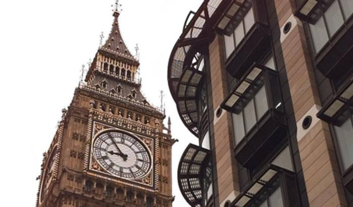 Government launches financial services Brexit taskforce