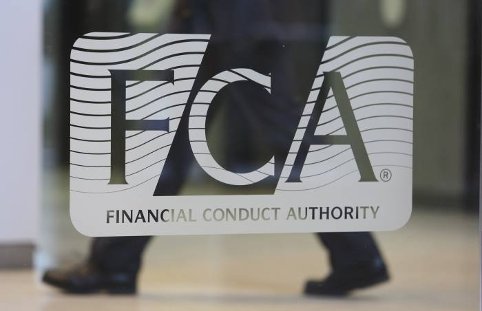 FCA chief admits 'We're not perfect'