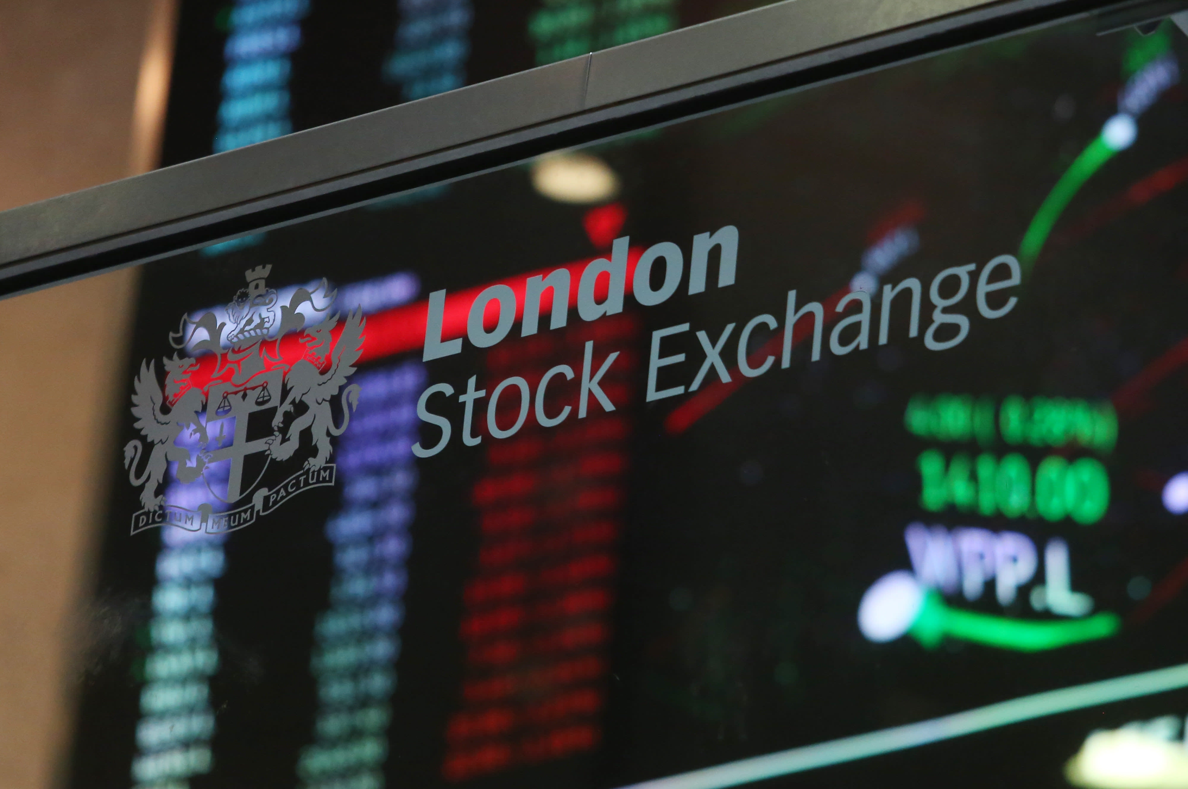 No IPOs for UK managers