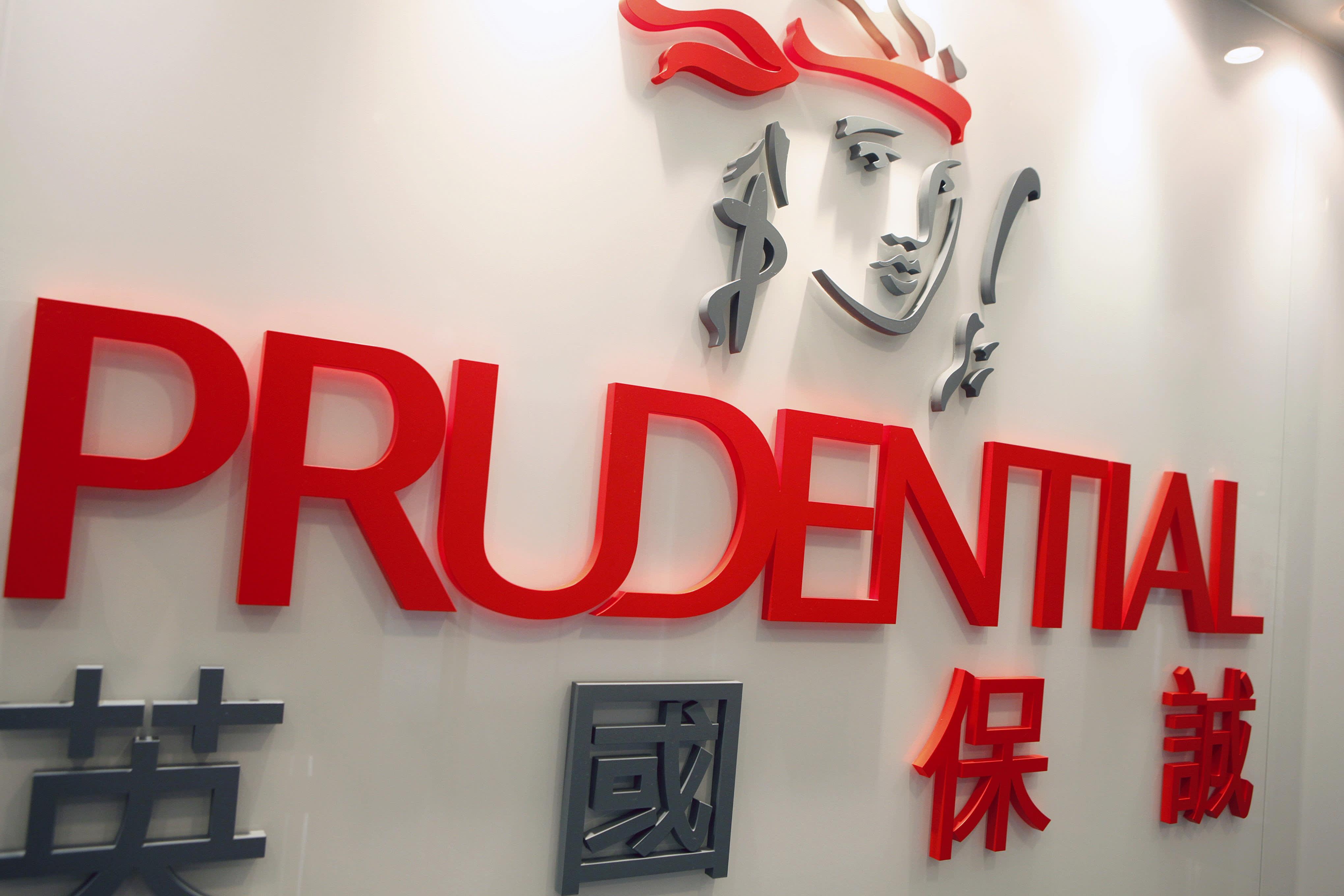 Prudential criticised for pension adminerror