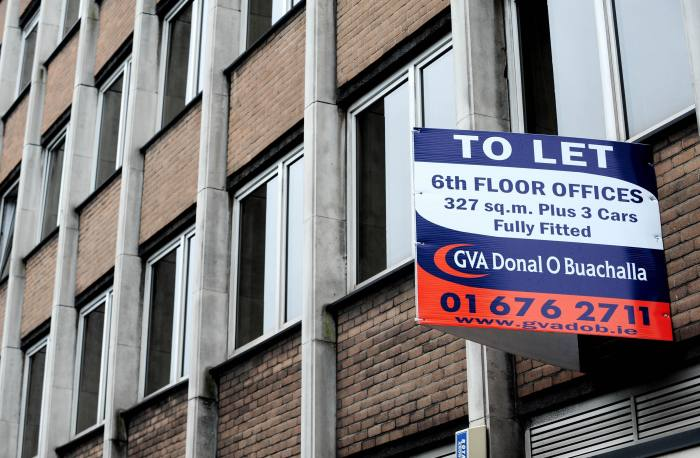 Capital gains tax take rises as landlords feel the squeeze