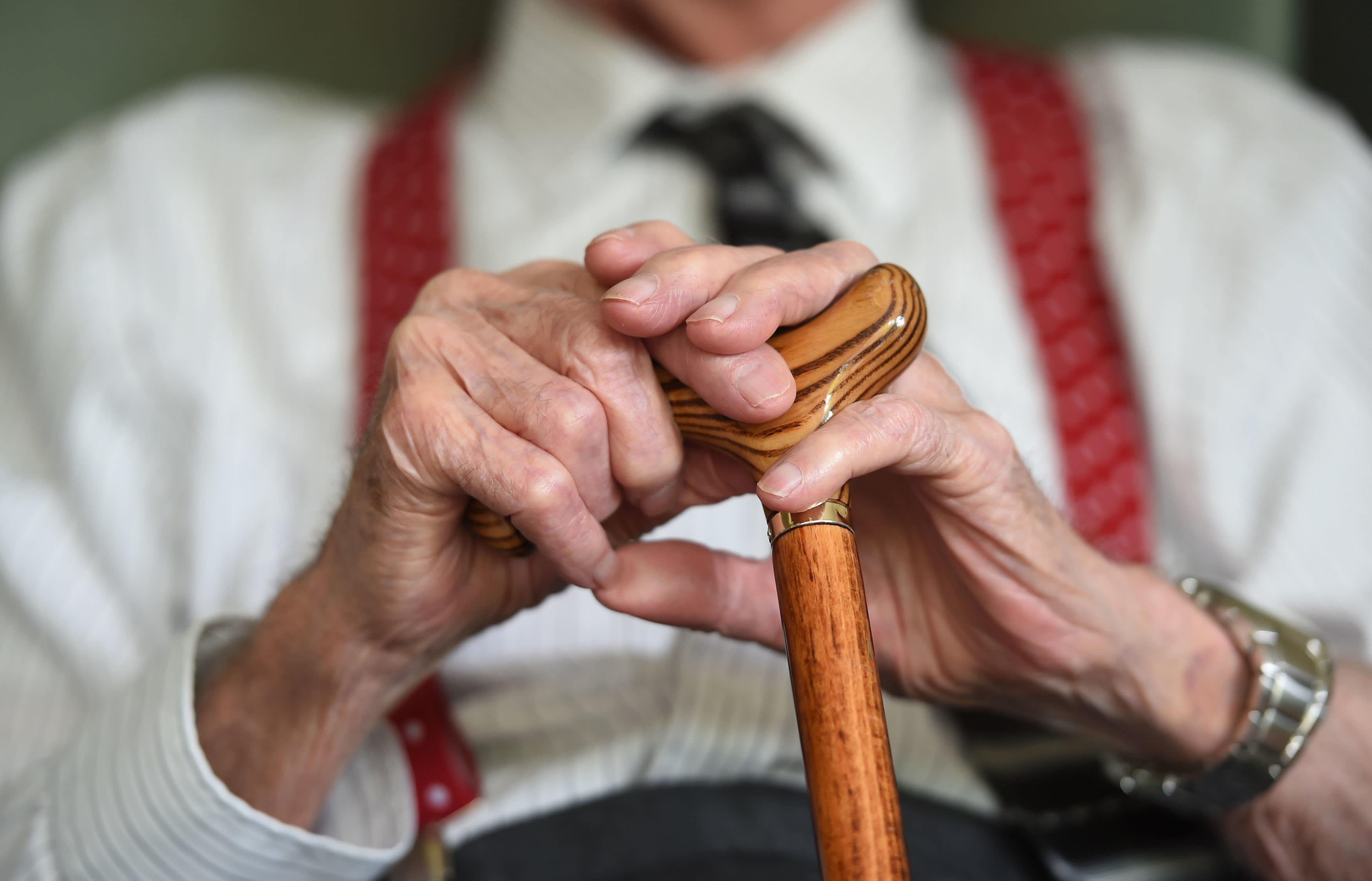 Govt announces £1bn social care boost
