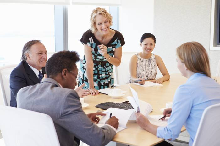 How share-based incentives can help small firms in tough times