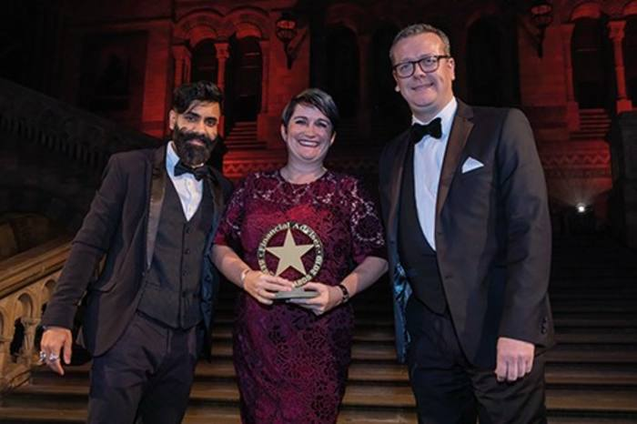 Financial Adviser Service Awards Five Star winners: investments