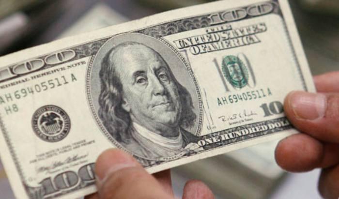 Dollar strength spurs price rally