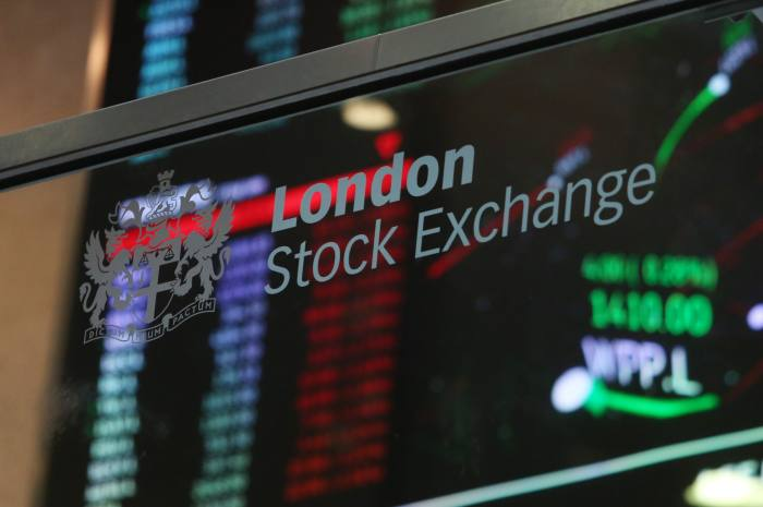 UK launches stock exchange link with Shanghai