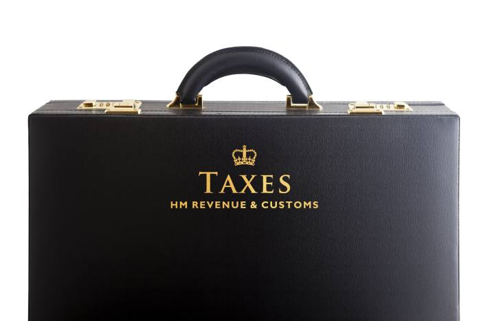 How HMRC deals with suspected tax offences