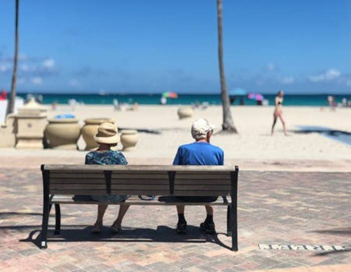 West Sussex best place to retire, Pru finds