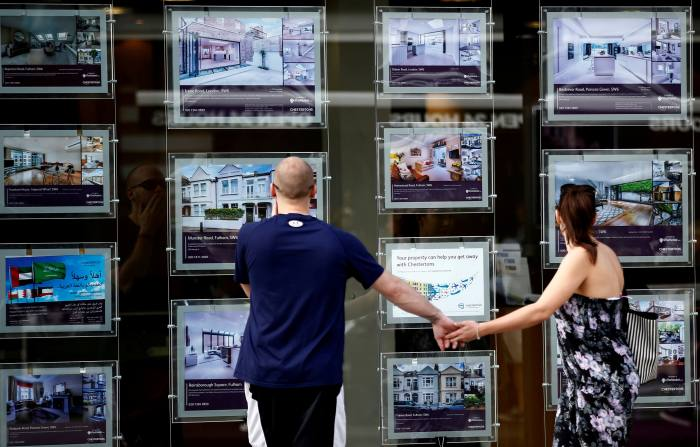 Spike in demand for property to be 'short-lived'