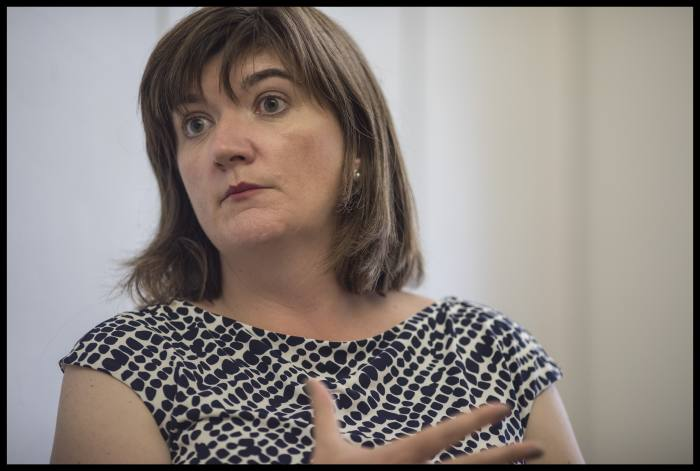 Morgan calls for clampdown on unregulated to cut FSCS levy