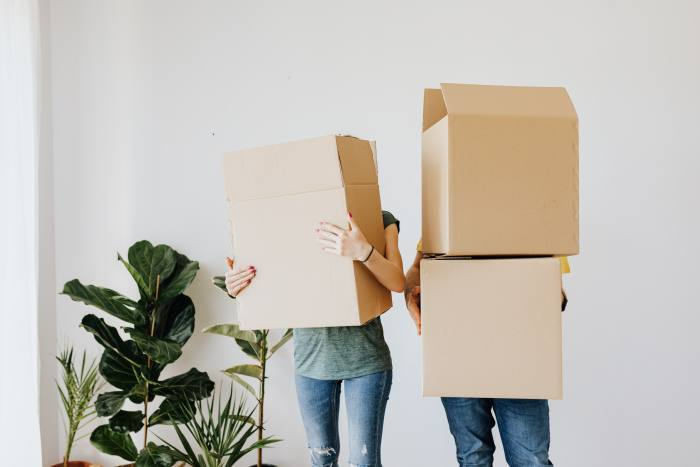 How to turn 'Generation Rent' into 'Generation Buy'