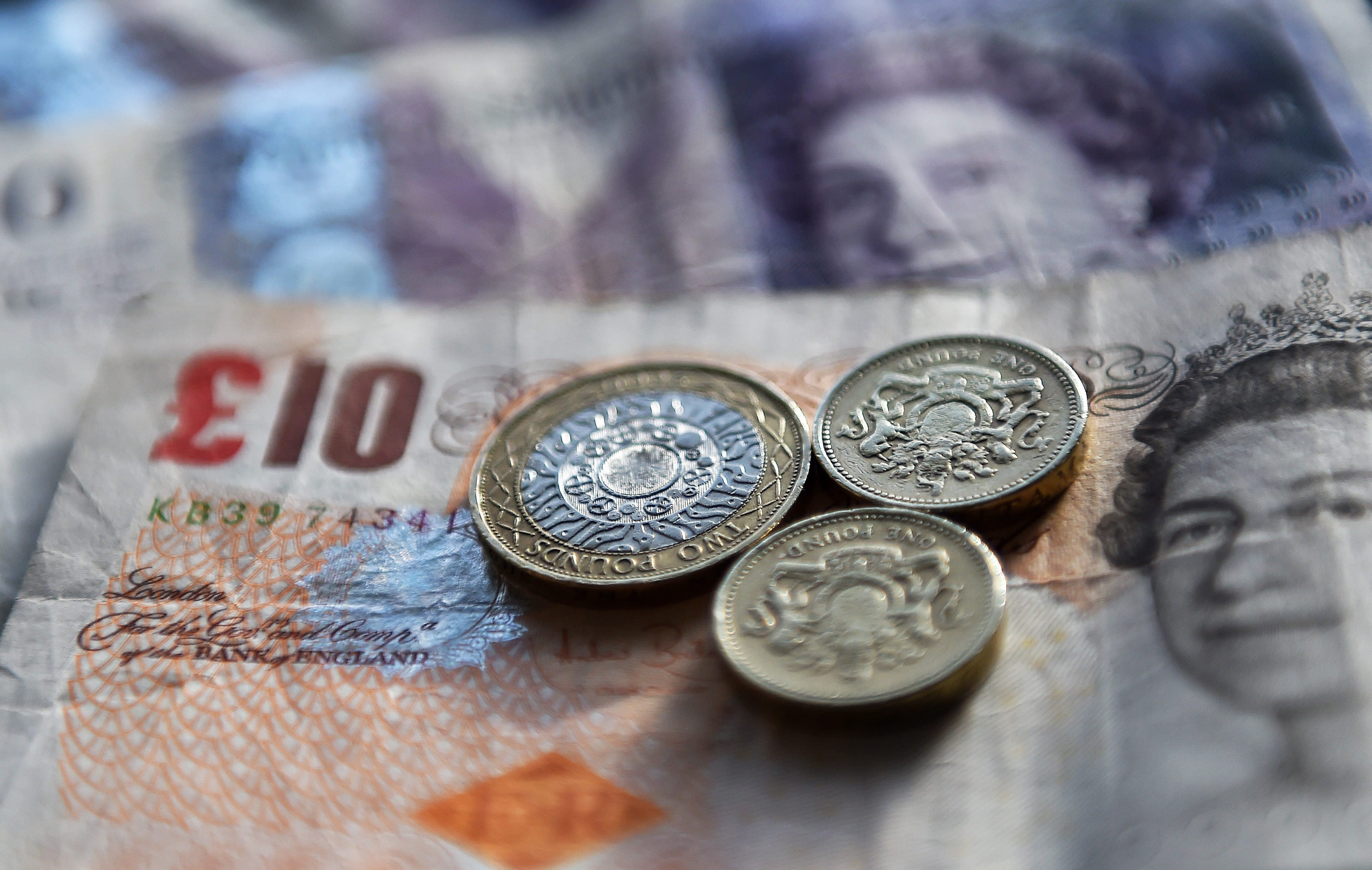 Almost £2bn withdrawn from pensions in last quarter