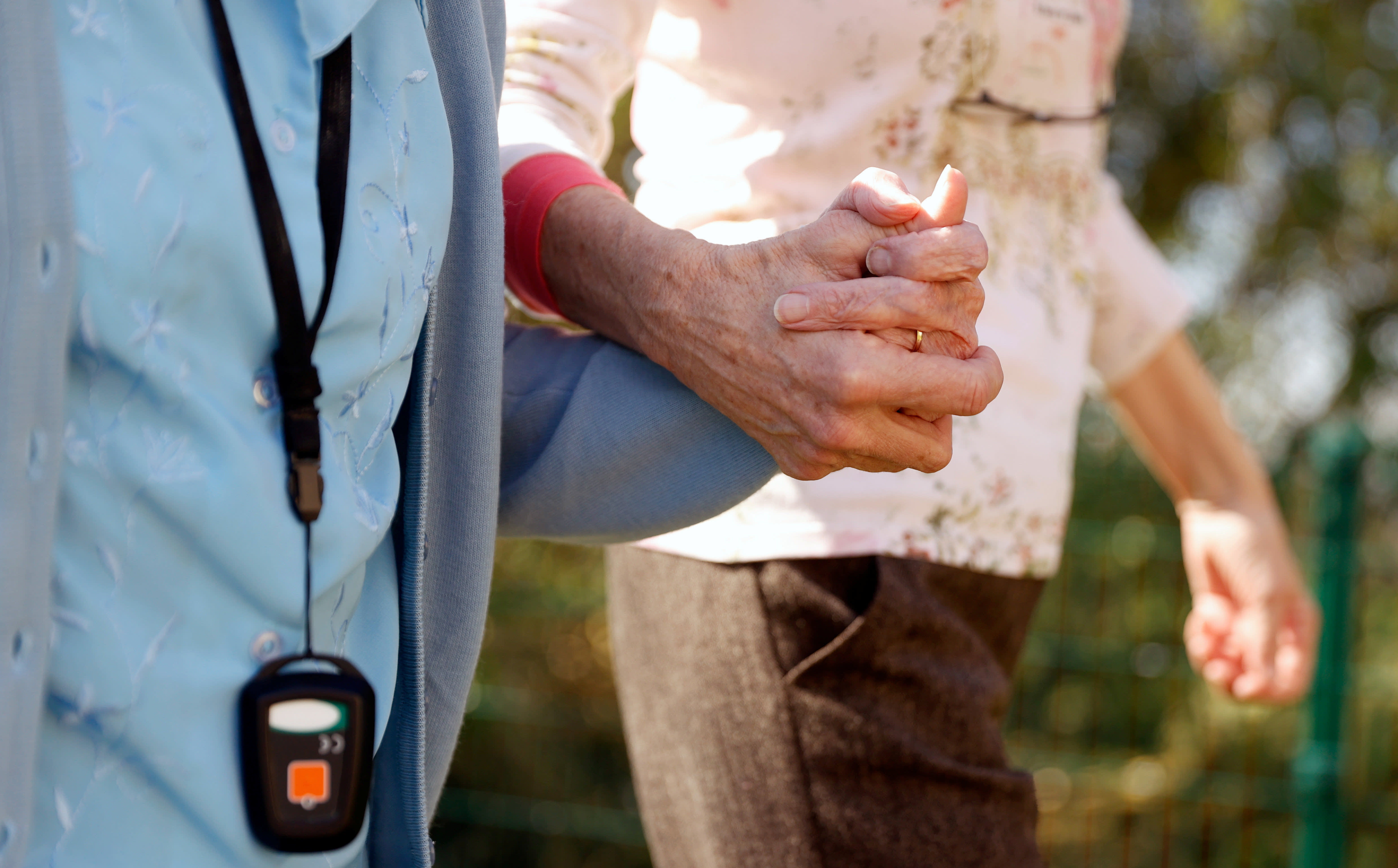 Social care levy 'must double' by 2030