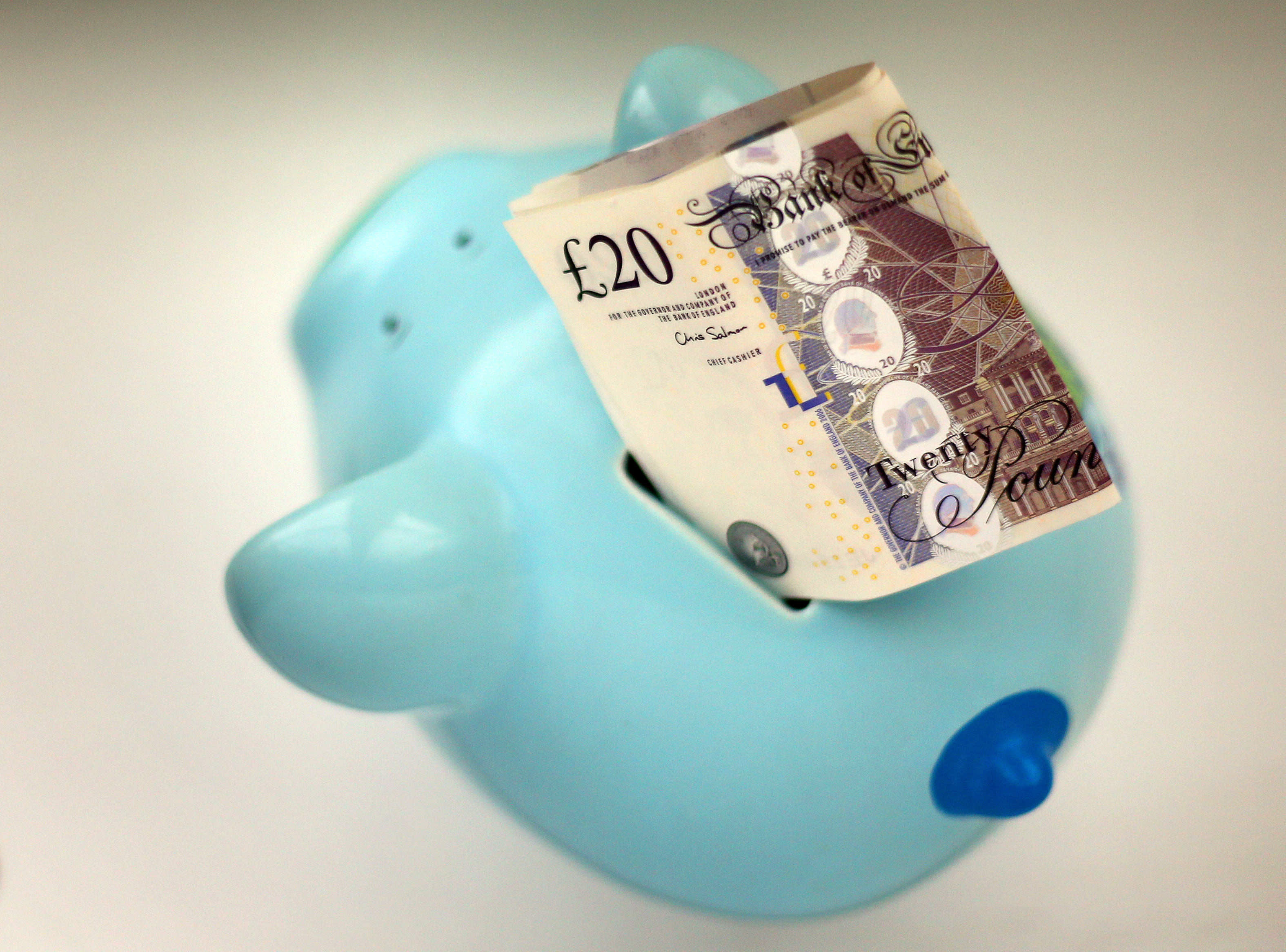 Young savers could turn to Isas to avoid tax charge