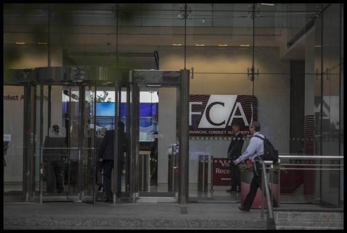 P2P platform enters administration amid FCA probe