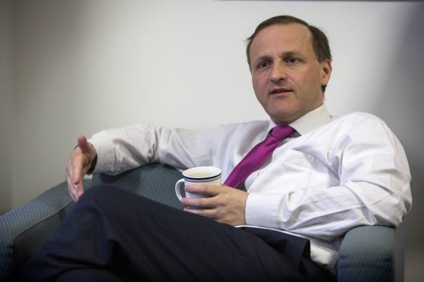 Webb urges providers to edge closer to advice