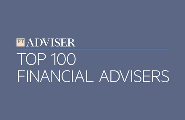 Ranking the Top 100 Financial Advisers of 2019
