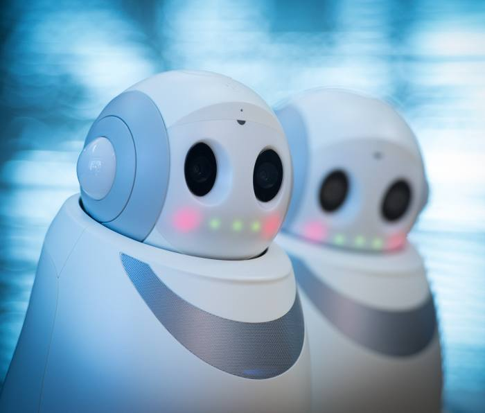 'Robos are coming nearer to the IFA market'
